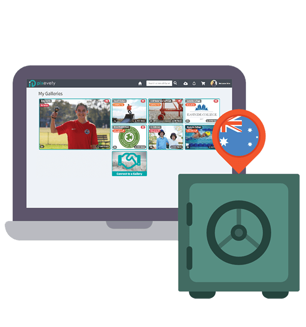 pixevety Photo Management For Individuals | Securely Stored Forever