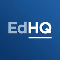 EDHQ Logo | Pixevety in the Press