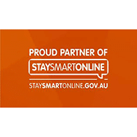 Pixevety is a Proud Partner of Stay Smart Online