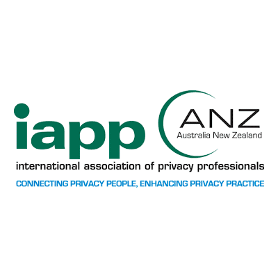 International Association Privacy Professionals Australia and New Zealand Logo | Pixevety in the Press
